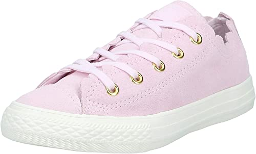 | Converse Chuck Taylor All Star Ox Frilly