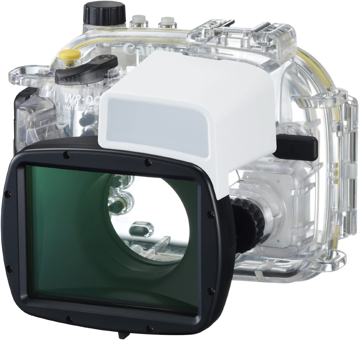 Canon WP-DC53 Waterproof Case