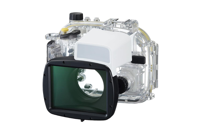 Amazon.com: Canon WP-DC53 Funda impermeable: Camera & Photo