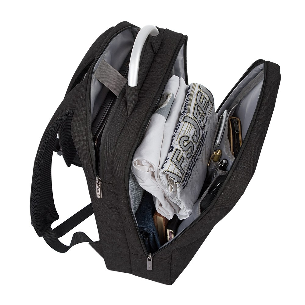 OSOCE Laptop Backpack Business Anti Theft Backpack For Men and Women Slim  Water Resistant Laptop Bag 0490389a91484