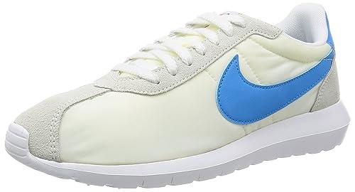 Nike Roshe LD-1000, Zapatillas de Running para Hombre, Blanco (Summit White