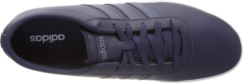 adidas Easy Vulc 2.0, Chaussures de Skateboard Homme Multicolore Azutra Tintec Ftwbla 000