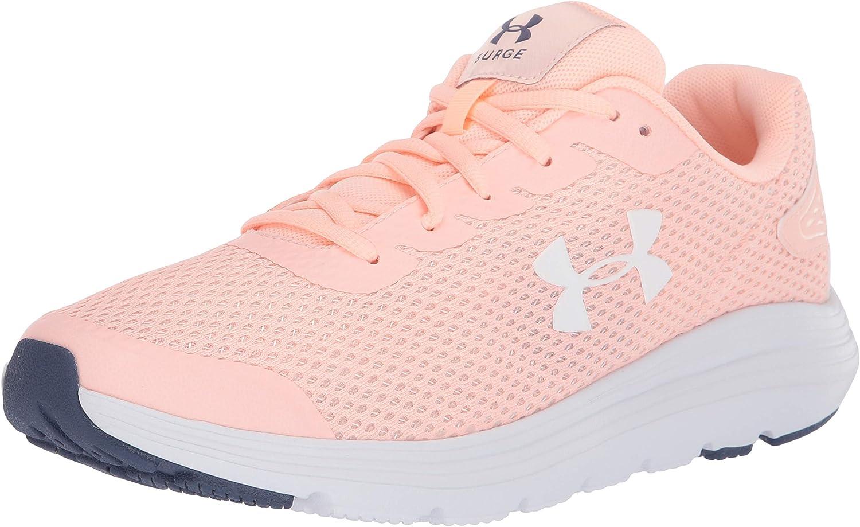 Under Armour Womens Surge 2 Running Shoe