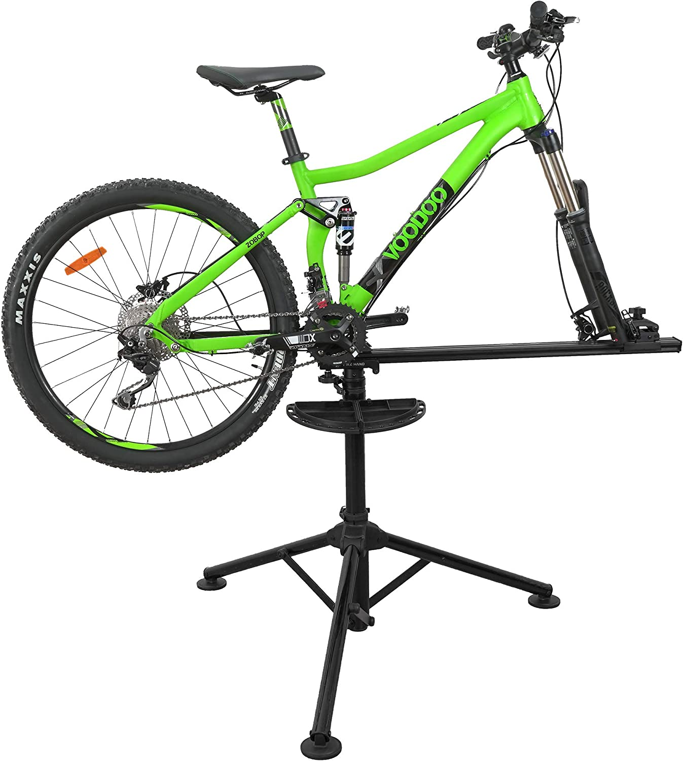 Best Bike Repair Stand- BIKEHAND Bicycle Repair Mechanics Workstand