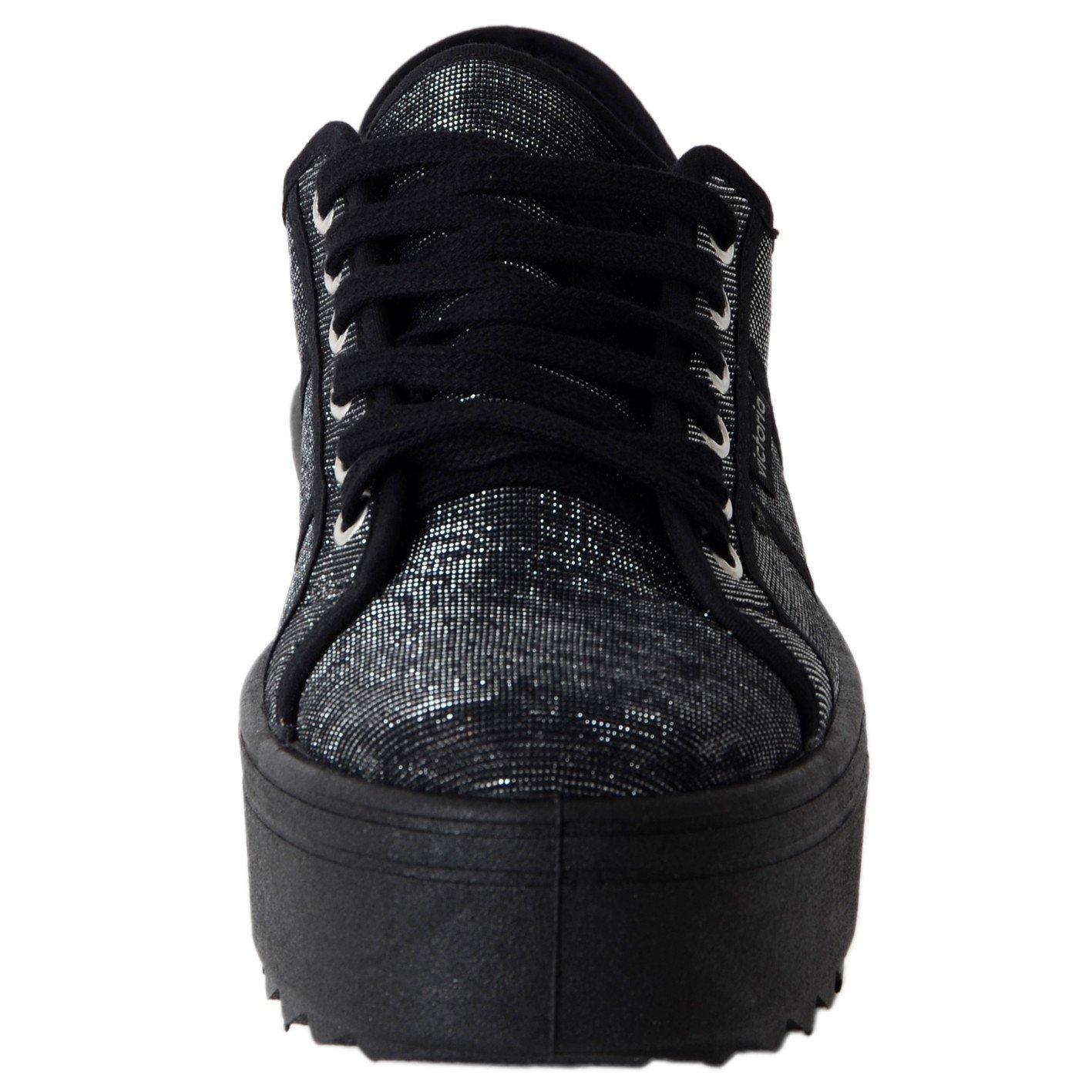 Victoria Chaussures 109313 Noir tKuoLlHe