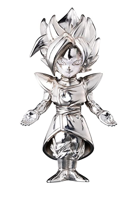 potara Absolute Chogokin Dz-15 Dragon Ball Super Zamasu Figur Bandai Neu