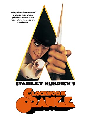 A Clockwork Orange = (Orange mécanique) : (bande originale du film de Stanley Kubrick) | Carlos, Walter. Compositeur. Conducteur