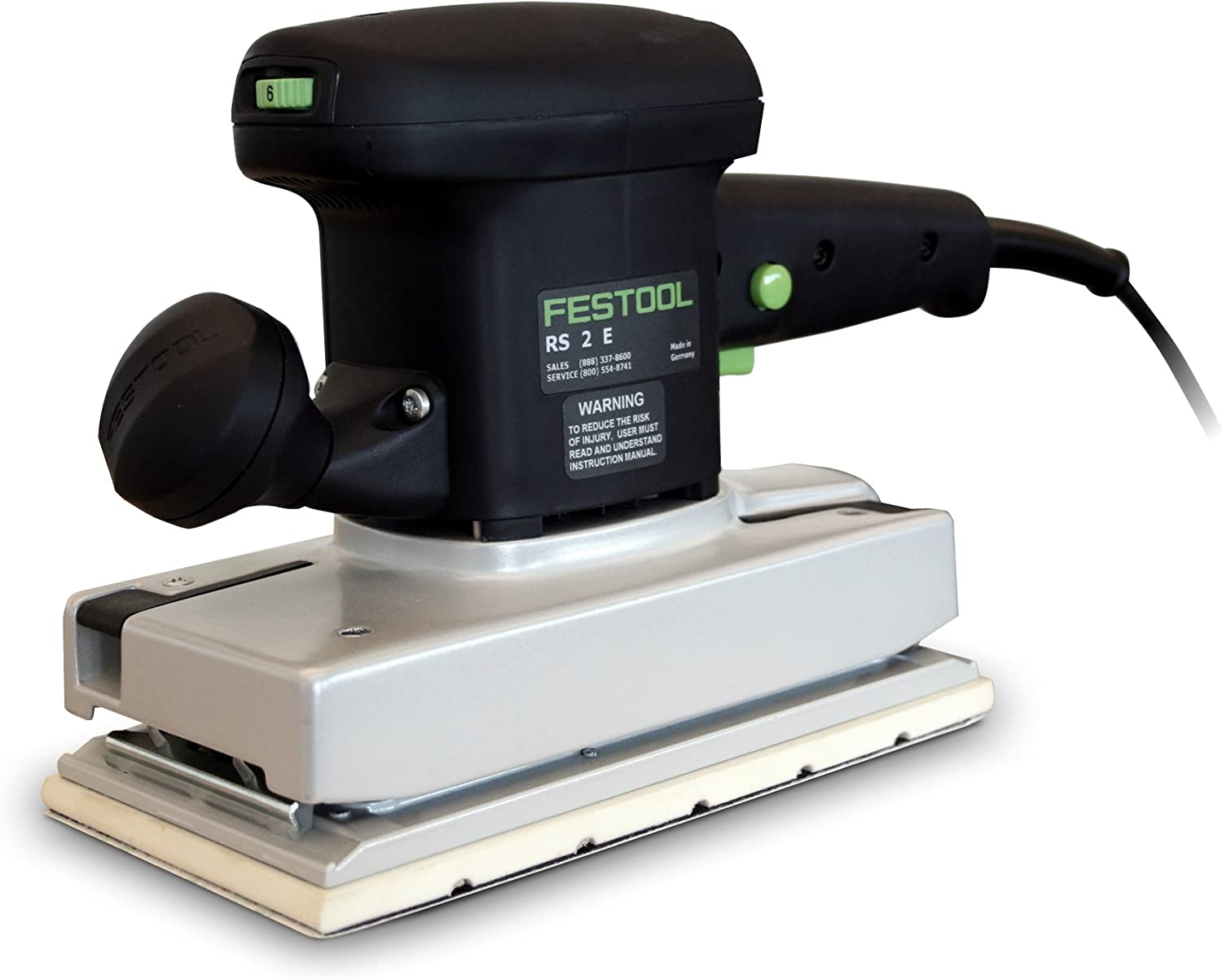 Festool RS 2 E featured image