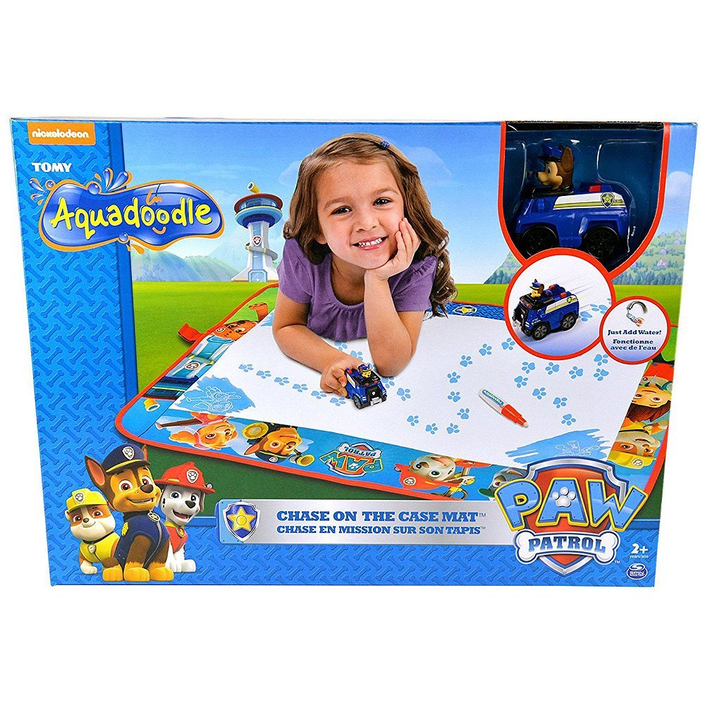 Aquadoodle Paw Patrol - Mess Free Drawing Fun for Children ages 2 years+ Tomy E72523