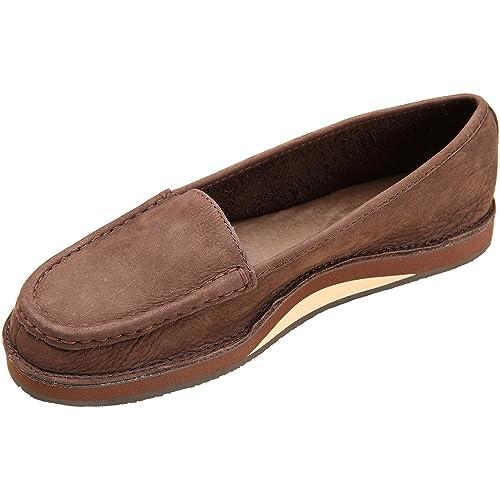 fb5b3ed02f3 Rainbow Sandals Mens Comfort Classics Leather - Brown 10