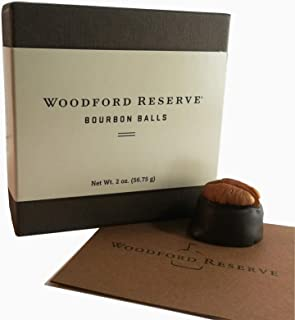 product image for Case of 24 Woodford Reserve Bourbon Balls 4 pc Gift Boxes (96 candies)
