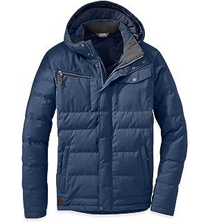 e85069156 Amazon.com: The North Face mens HIM LIFESTYLE PARKA NF0A2TB3: Clothing