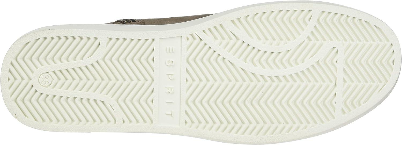 Esprit Women/'s Elda Bootie Hi-Top Sneakers