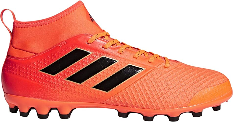 adidas Herren Ace 17.3 Ag Fußballschuhe, weißschwarz
