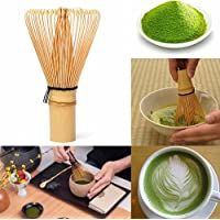 Chasen Bamboo Matcha Powder Whisk Teaism Accessories Japanese Tea Whisk Tool 100Prong