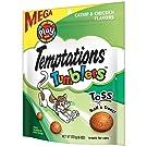 Temptations Tumblers Cat Treats