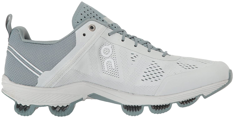 ON Women's Cloudsurfer Sneaker B01HDA5RUC US|Glacier/White 7.5 B(M) US|Glacier/White B01HDA5RUC 060b87