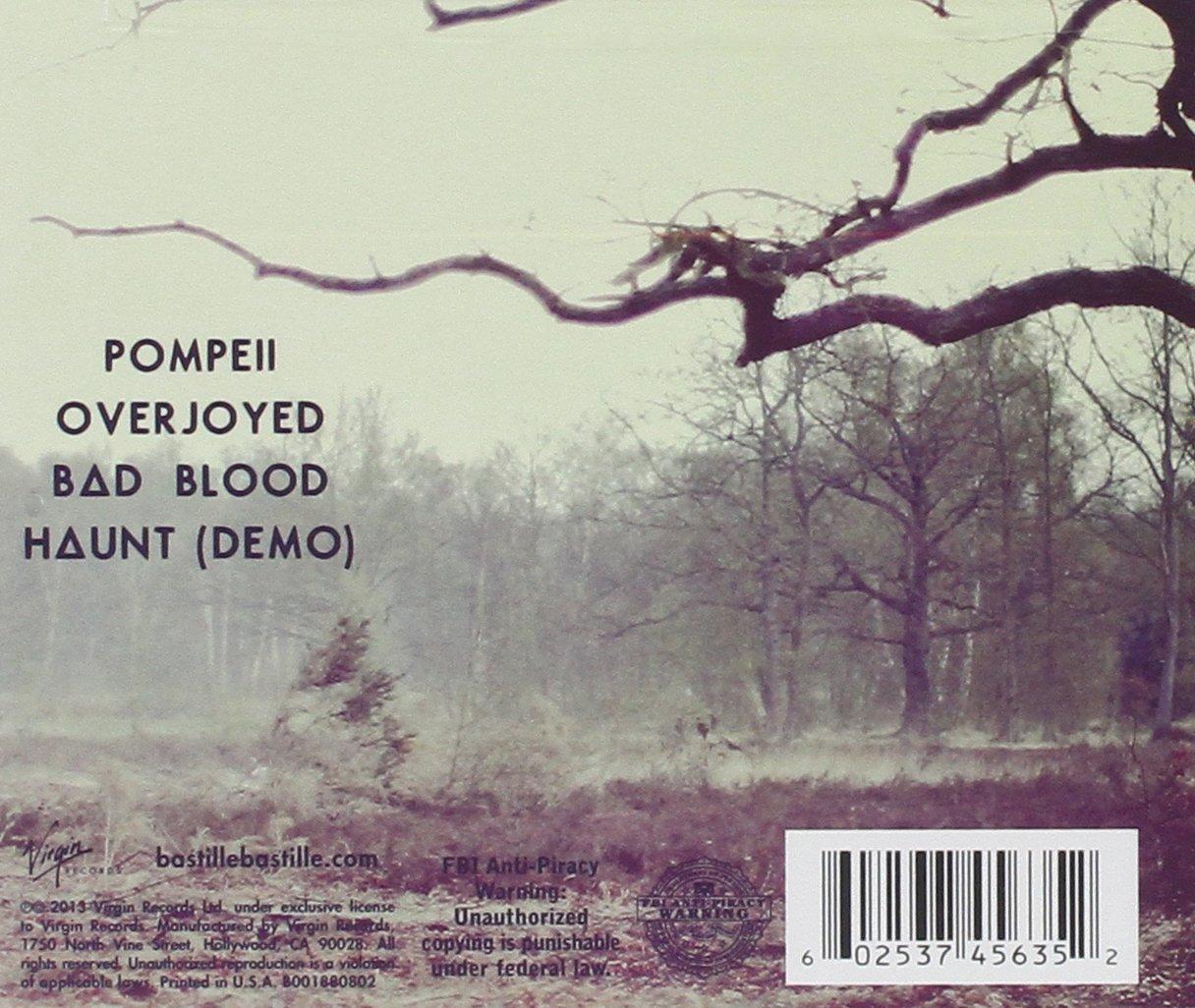 bastille overjoyed mp3 free download