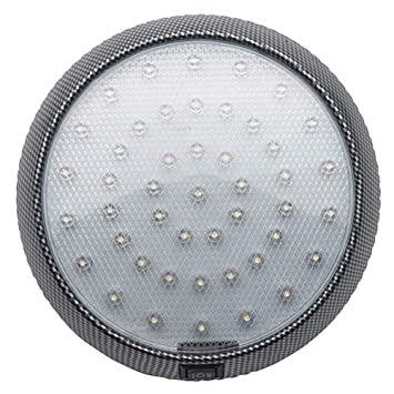 Lámpara de techo de 12 V para camión, accesorios de interior para ...
