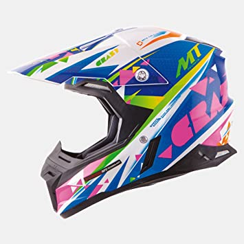 Cross Casco XXL – 102924108 – synchrony Crazy 63 – 64