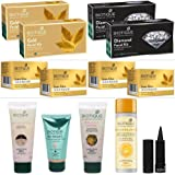 Biotique Botanicals Facial and Skin Care Kit