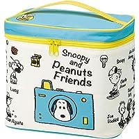 Skater斯凯达保温保冷方便行李箱 史努比 Peanuts 宽35×深20×高4cm CBLB8