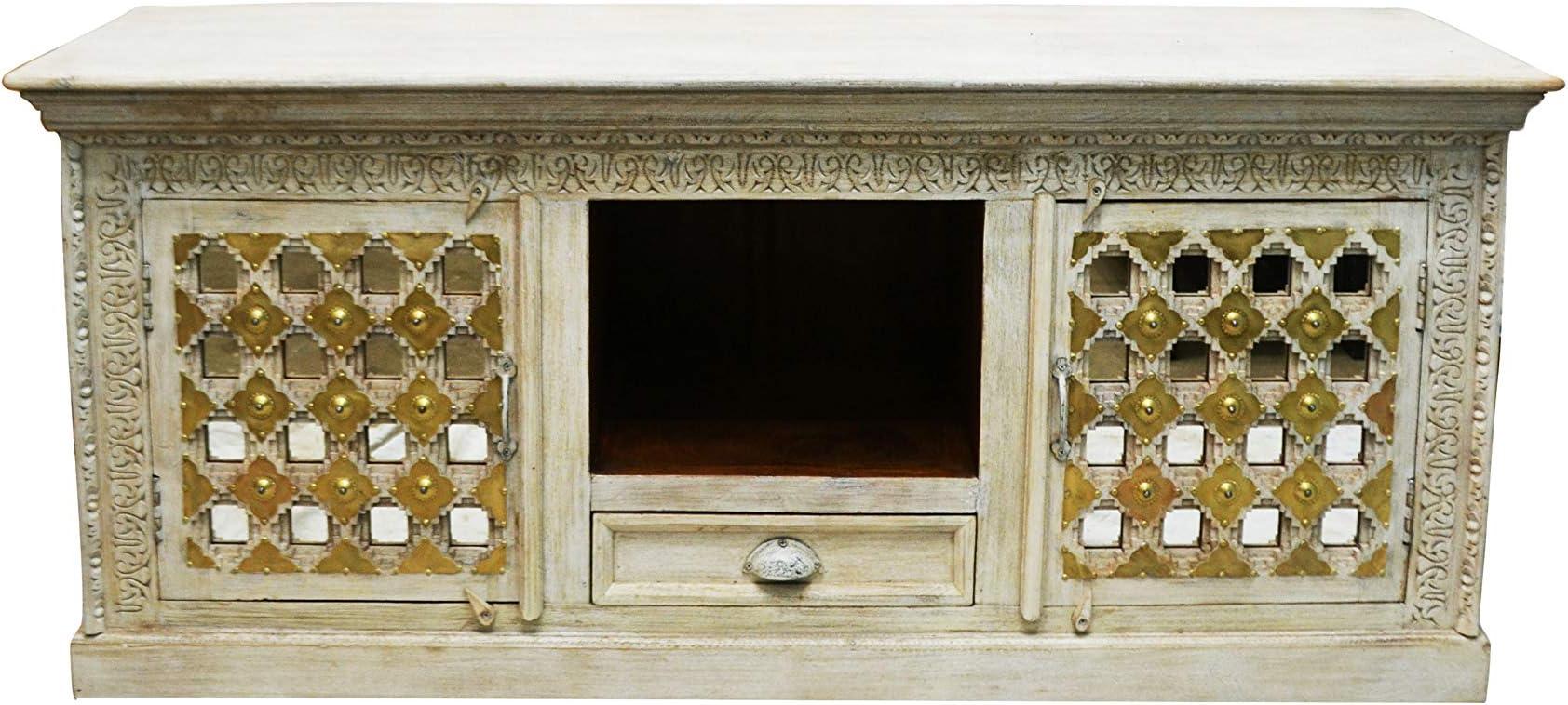 Marrakesch Lasmina - Mueble bajo para televisor de 163 cm, Estilo ...
