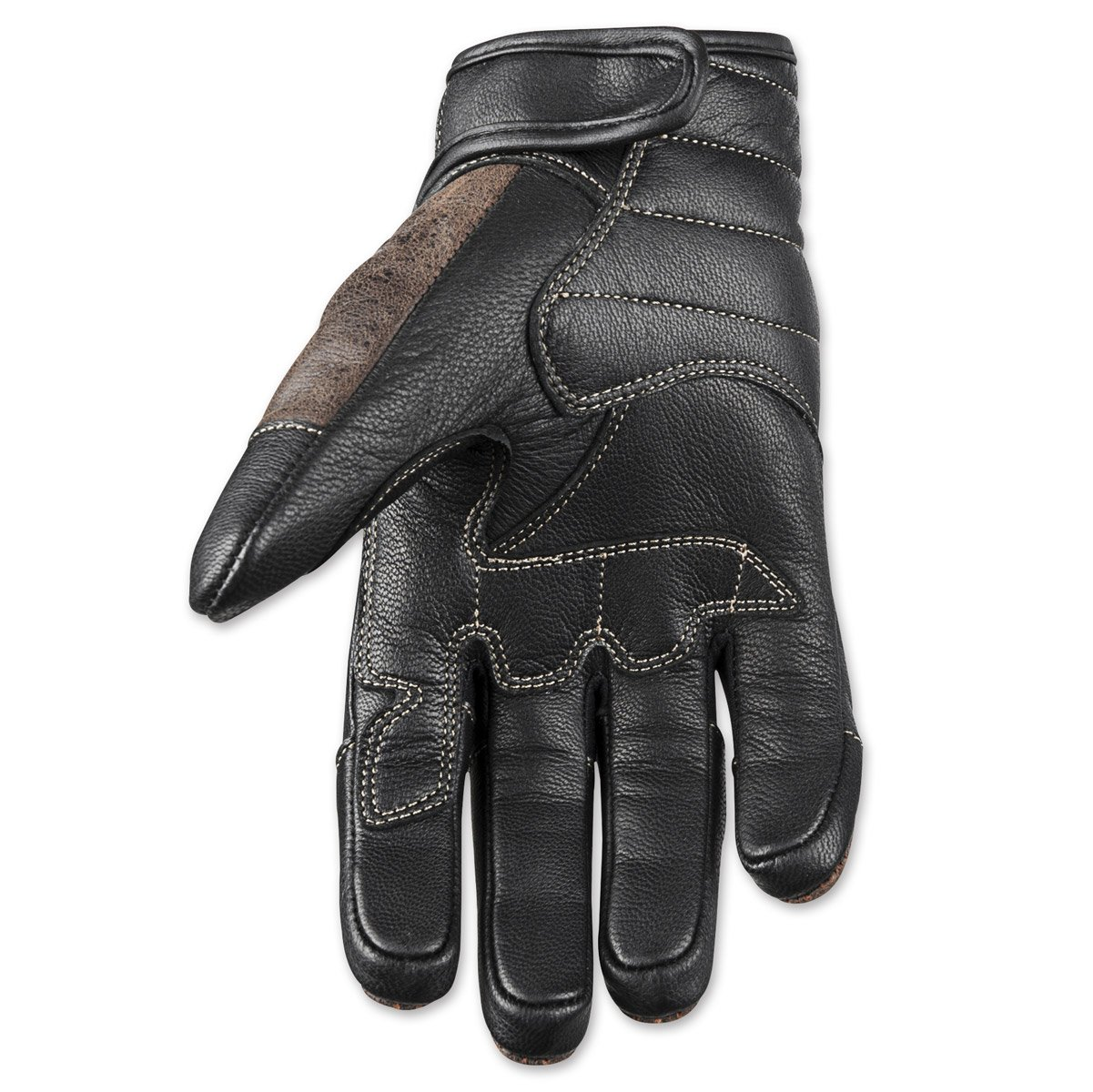 Leather driving gloves vancouver - Speed And Strength Rust And Redemption Men S Leather Street Racing Motorcycle Gloves Brown Small Gloves Amazon Canada