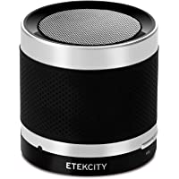 Etekcity RoverBeats T3 Ultra Portable Wireless Bluetooth Speaker, CSR 4.0, High-def Sound (Black)