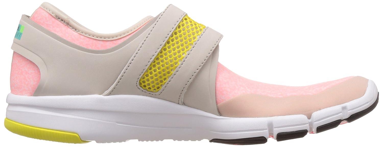 KangaROOSCurrent - Zapatillas Unisex Adulto  44 EU (9.5 UK) Adidas - Stella Mccartney Zais - B25130 - Color: Beige-Blanco-Rosa - Size: 42.0 5ooxPB