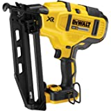 DeWalt Cloueuse de finition sans fil 63 mm, 18 V, DCN660NT-XJ