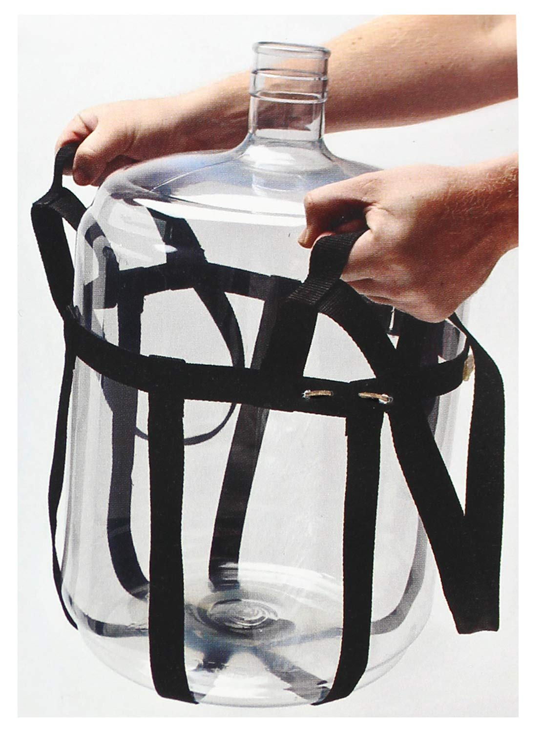The Carboy Carrier by The Vintage Shop