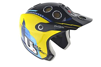 Urge Real Jet Wing - Casco