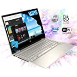 """HP Pavilion x360 14"""" FHD WLED Touchscreen 2-in-1 Convertible Laptop, Intel Quad-Core i5-8250U 1.60GHz up to 3.4GHz, 8GB…"""
