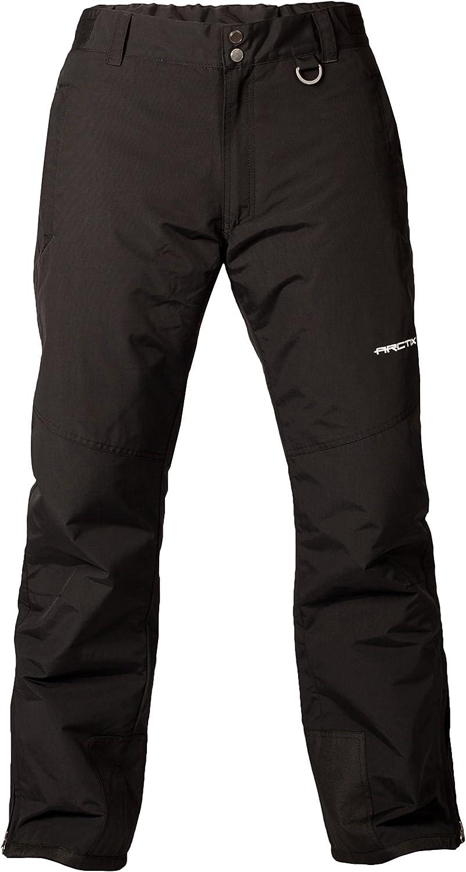 Arctix Mens Men's Mountain Insulated Ski Pants