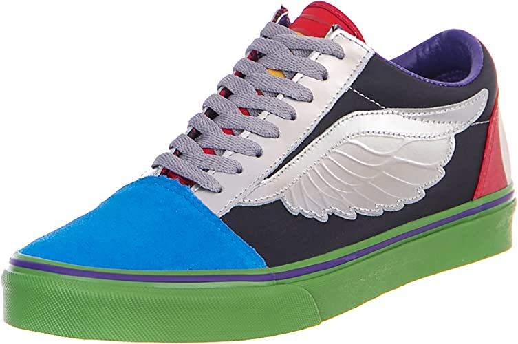Vans Avengers Old Skool – Multicolore