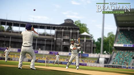 Buy don bradman cricket ps4 online at low prices in india tru buy don bradman cricket ps4 online at low prices in india tru blu entertainment video games amazon fandeluxe PDF