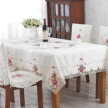 Schön Europäisch,ländliche Tischdecke/stoffe/tischtuch/wohnzimmer Tischdecke/ Tischdecke A
