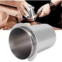 Jinyi Kahve Dozaj Kupası, Kahve Makinesi Geniş Uygulama Kahve Tozu Besleyici Paslanmaz Çelik Kahve Dükkanları için