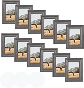 Houseables Picture Frame Set, 4