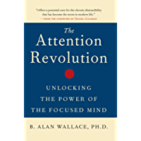 The Attention Revolution: Unlocking the Power of the Focused Mind (English Edition)