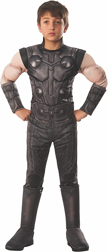Amazon.com: Rubie s niños Marvel Avengers: infinity Guerra ...