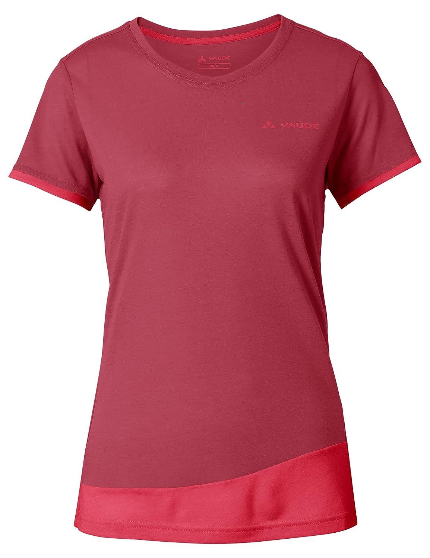 Vaude Damen Women's Sveit T-Shirt VADE5|#VAUDE 40398