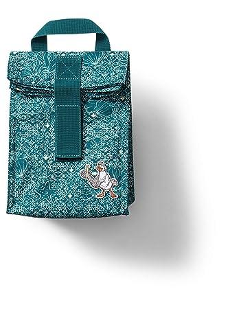 Amazon.com: Roxy Argaa03004 Ariel - Bolsa para el almuerzo ...