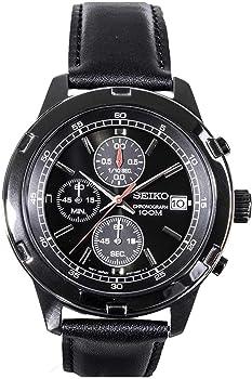 Seiko SKS439 Chronograph Mens Quartz Watch