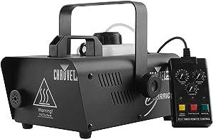 Chauvet DJ Hurricane 1200 Pro Fog Machine w/Wired Remote (Certified Refurbished)