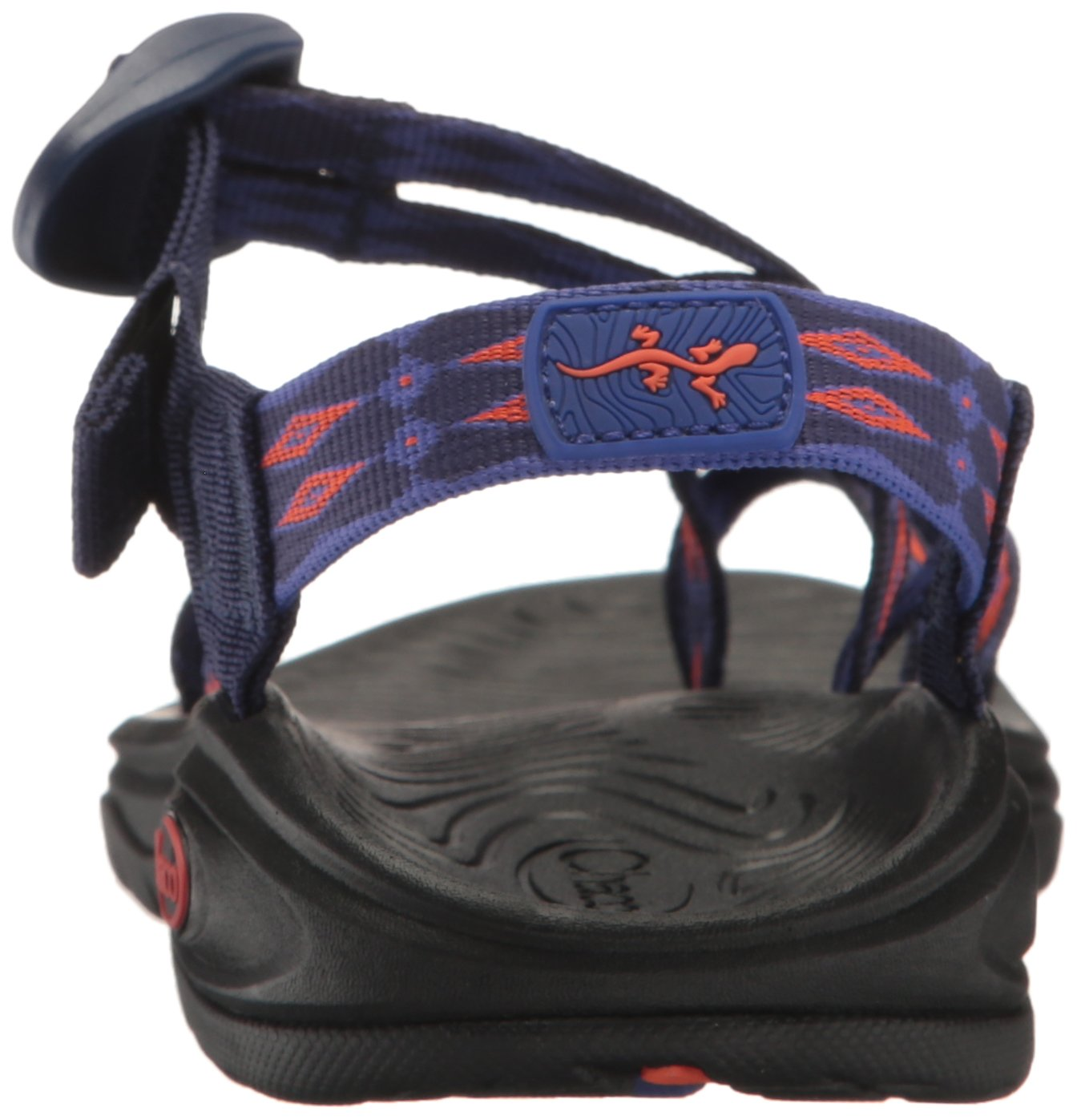 Chaco Sandal Women's Zvolv X2 Athletic Sandal Chaco B01H4XF938 6 M US Volcanic Blue 2471b5