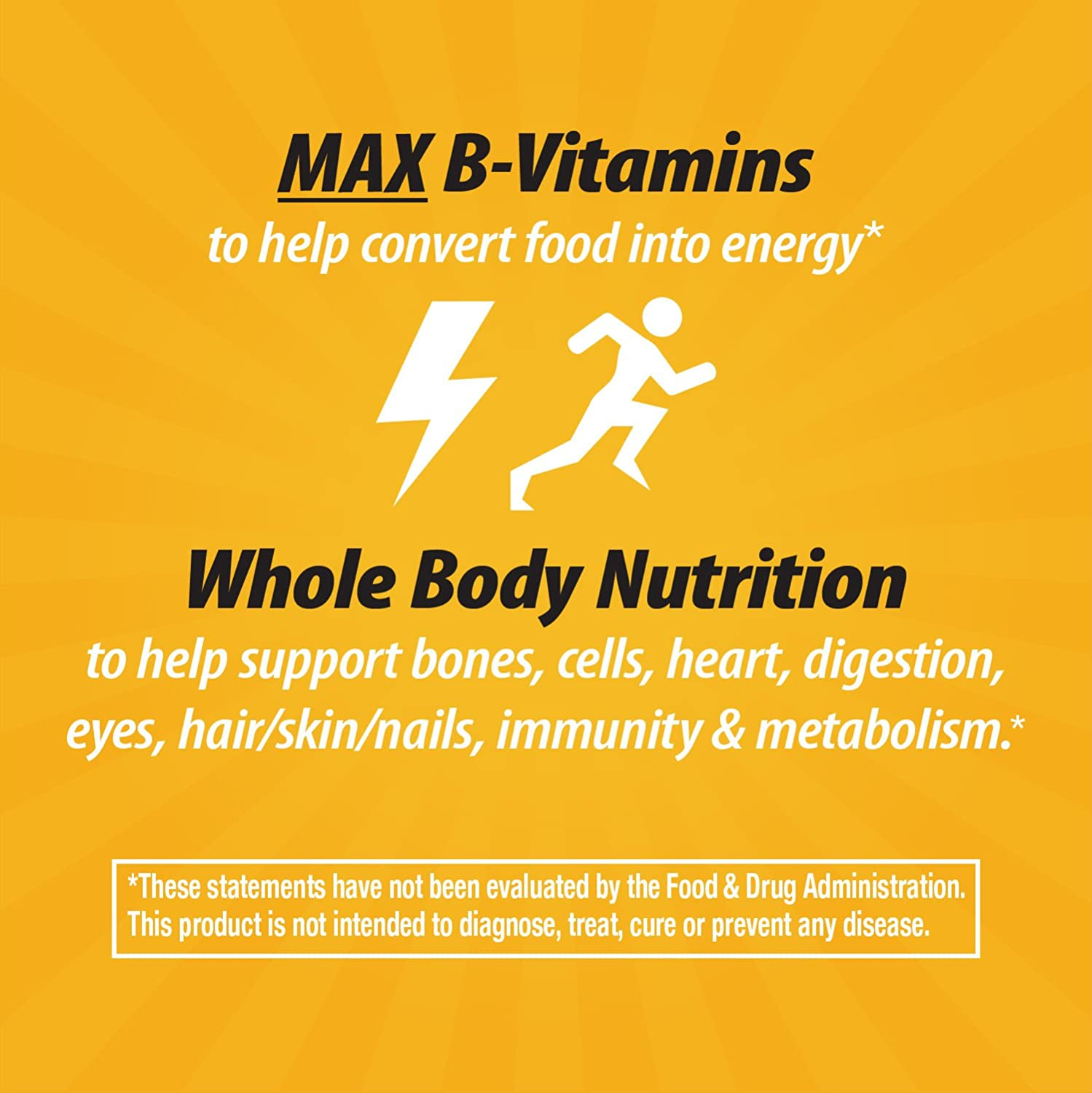 Natures Way Alive!Multivitaminas