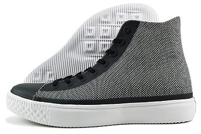 ec4c9326b84e Converse Chuck Taylor All Star Modern HI Mens Shoes Size 8 Black