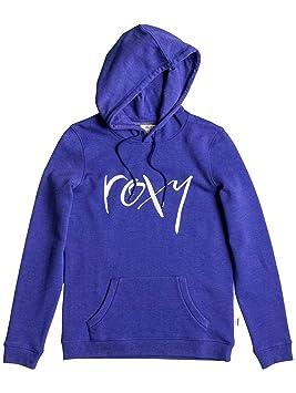 Roxy Mujer cruisernightb Sudadera, Mujer, Cruisernightb, Azul Real, Mediano: DC Shoes: Amazon.es: Deportes y aire libre